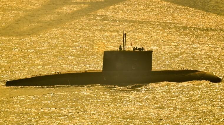 ВСША «сорвали покровы» сроссийского глубоководного беспилотника «Посейдон»