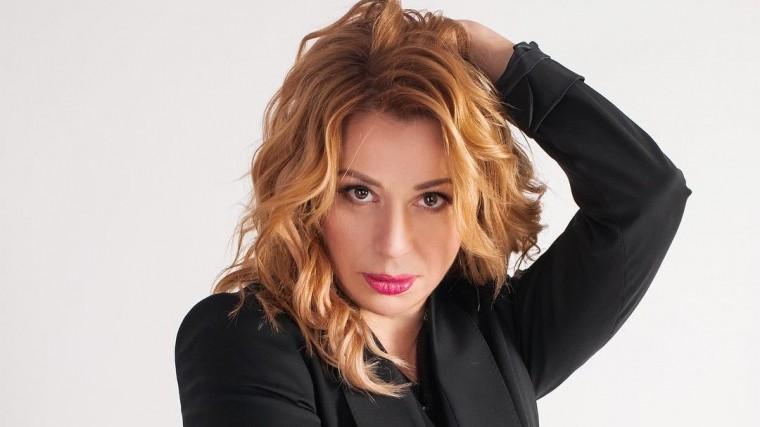 Не наш: Алена Апина высказалась о принадлежности Крыма