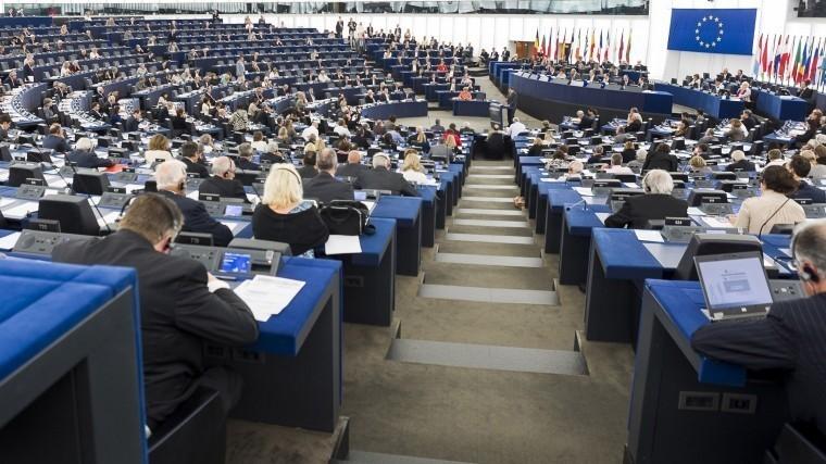 Евросоюз больше несчитает Россию стратегическим партнером