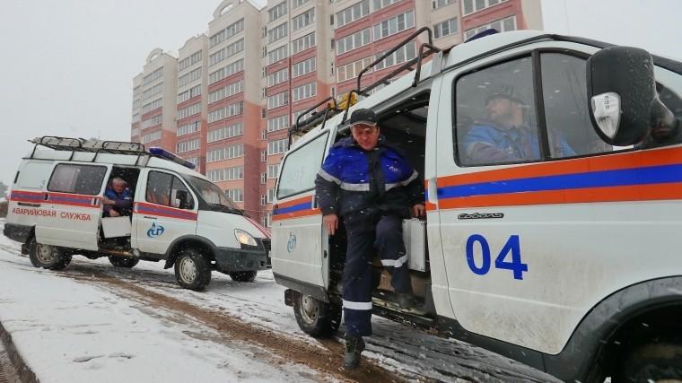 Два десятка домов остались без газа вЧелябинске из-за ЧП
