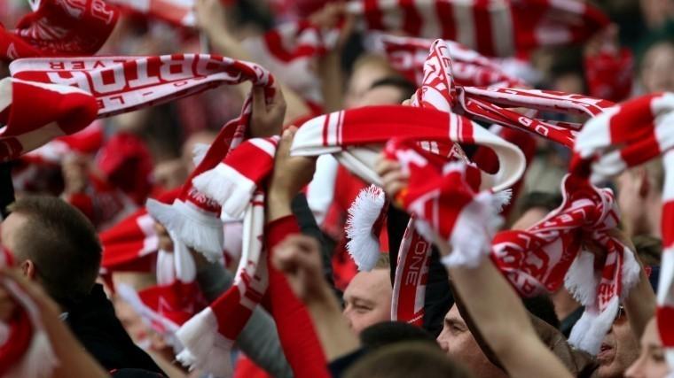 Московская полиция задержала фанатов «Спартака» накануне матча с«Зенитом»