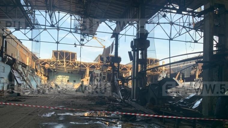Додвух человек увеличилось число пострадавших вДзержинске