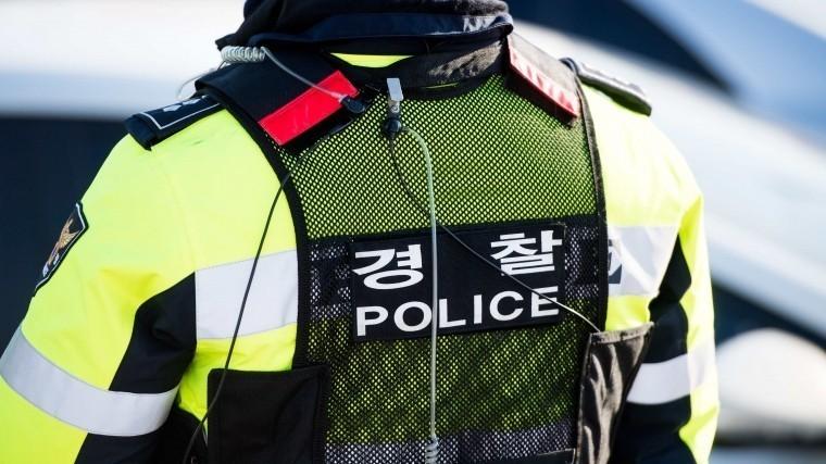 Корейский триллер: Мужчина поджег свою квартиру иубил ножом пять человек