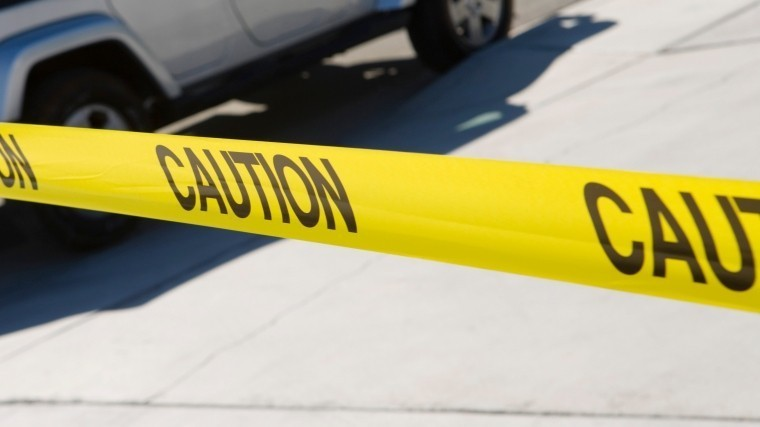 Калифорнийский водитель въехал втолпу пешеходов: Восемь человек ранены