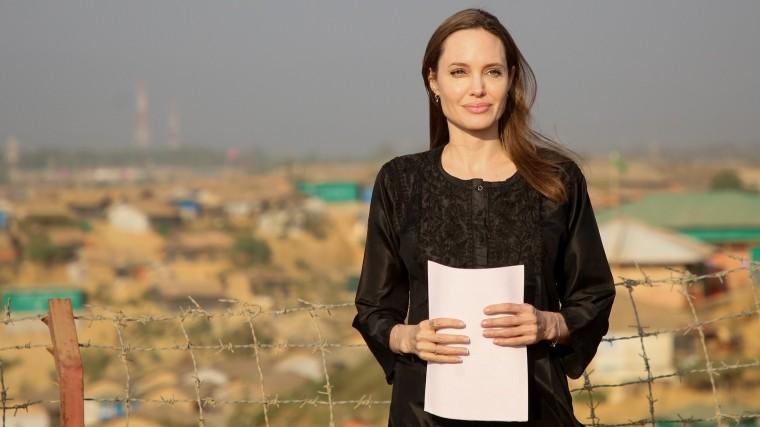 Image result for Анджелина Джоли написала завещание
