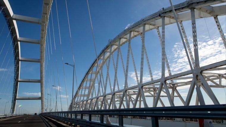 Переправа преткновения. Рекорды Крымского моста