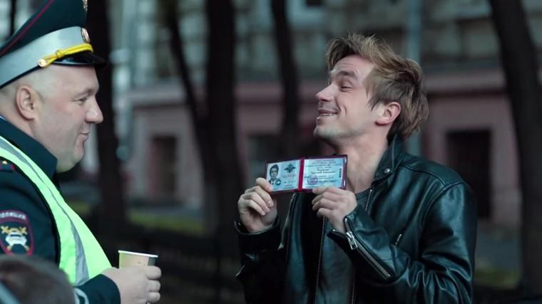 полицейский с рублевки 1 сезон без цензуры скачать торрент 1080