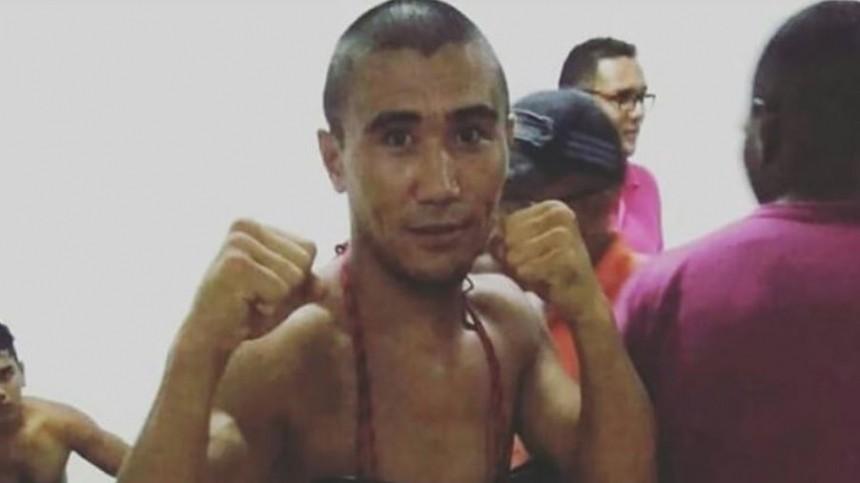 Известный боксер задержан вКазахстане пообвинению вубийстве