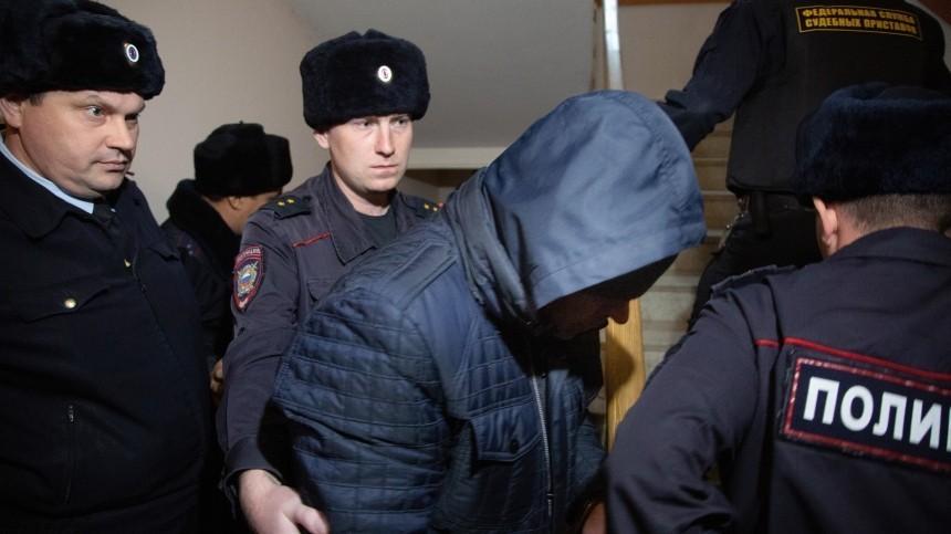 Гастарбайтер изнасиловал 6-летнюю девочку вЛенинградской области