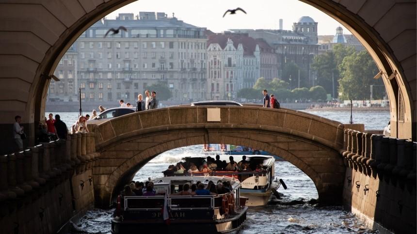Синоптики сообщили, когда вЦентральную Россию вернется летняя погода