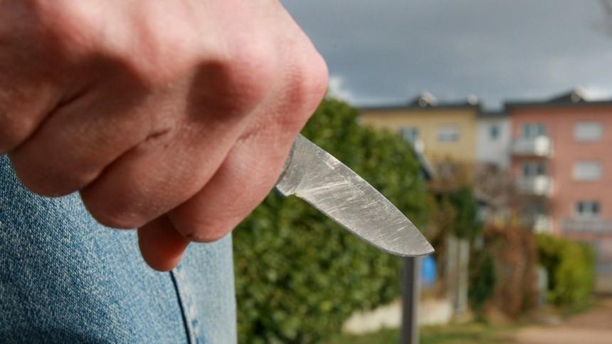 ВКирове двое мужчин зарезали двухлетнего мальчика