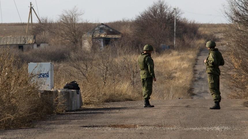 Война в Донбассе: Развод по-киевски. Исполняется