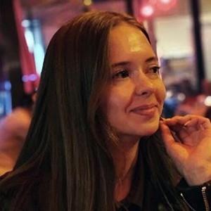 Яна Вахрушева