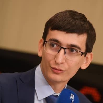 Леонид Нерсисян