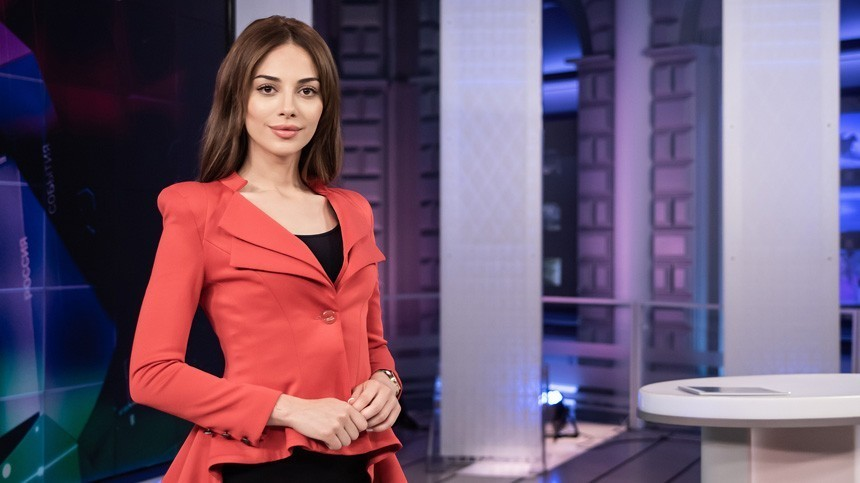 Алина  Габуева