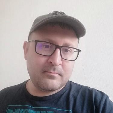 Алексей Хитров