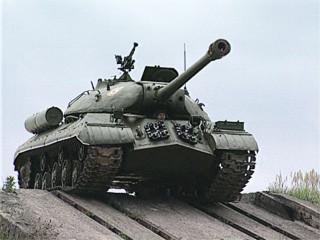 «Оружие России. Танки Победы»