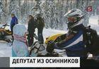 Туристом, погибшим в горах Хакасии, оказался депутат из Кемеровской области