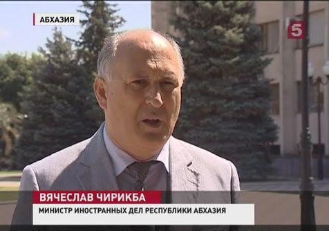 В Южной Осетии и Абхазии празднуют День независимости
