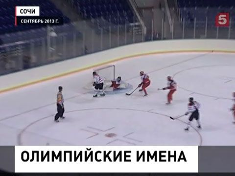 Определился состав олимпийской женской команды по хоккею