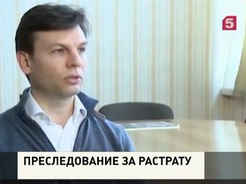 Суд заочно арестовал бывшего вице-президента «Сколково» Бельтюкова