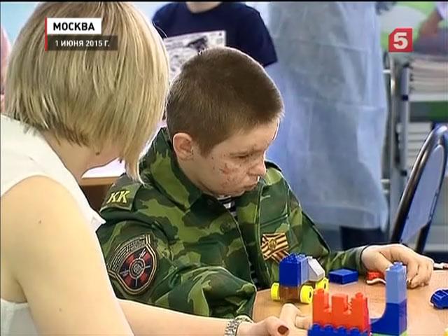 сериала ваня воронов из донецка последние новости фото одним девяти