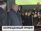 Украинские депутаты хотят лишить Горбачёва Нобелевской премии