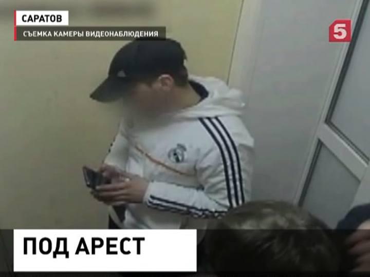 ВСаратове задержали подозреваемого всерии краж мобильных телефонов