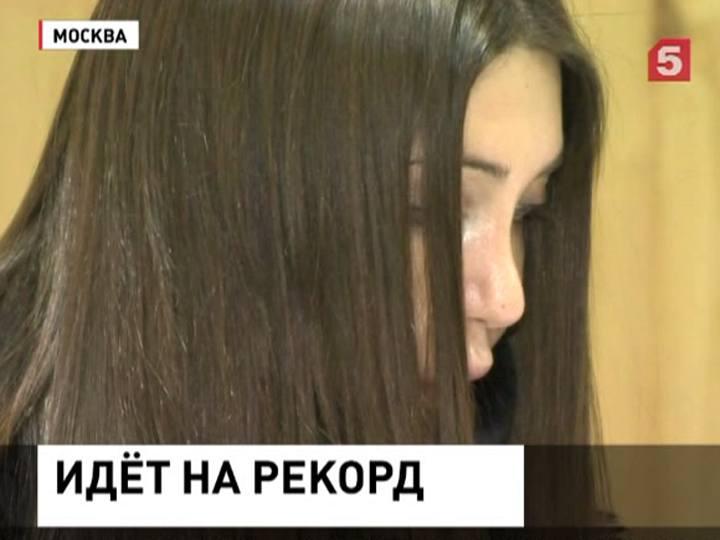 Суд рассмотрит дело Мары Багдасарян оподдельном больничном