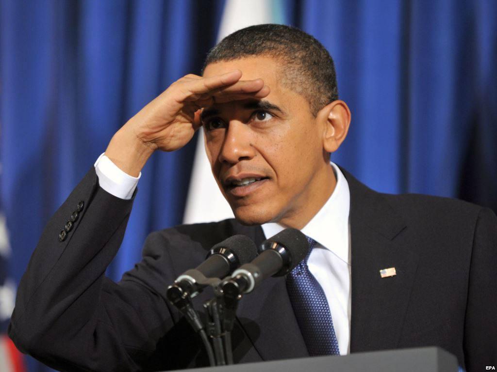 Обаму обвинили вовмешательстве ввыборы зарубежом