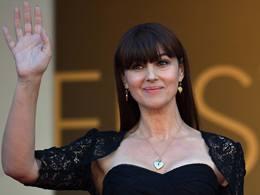 Моника Белуччи станет ведущей 70 Каннского кинофестиваля
