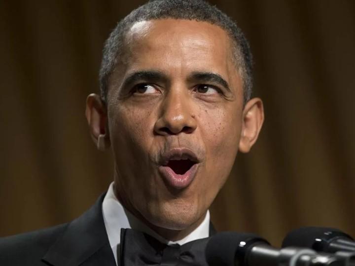 Барак Обама выпуститмемуары освоём пребывании вБелом доме