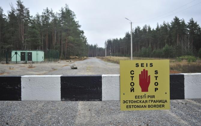 Долгая инелёгкая судьба российско-эстонской границы