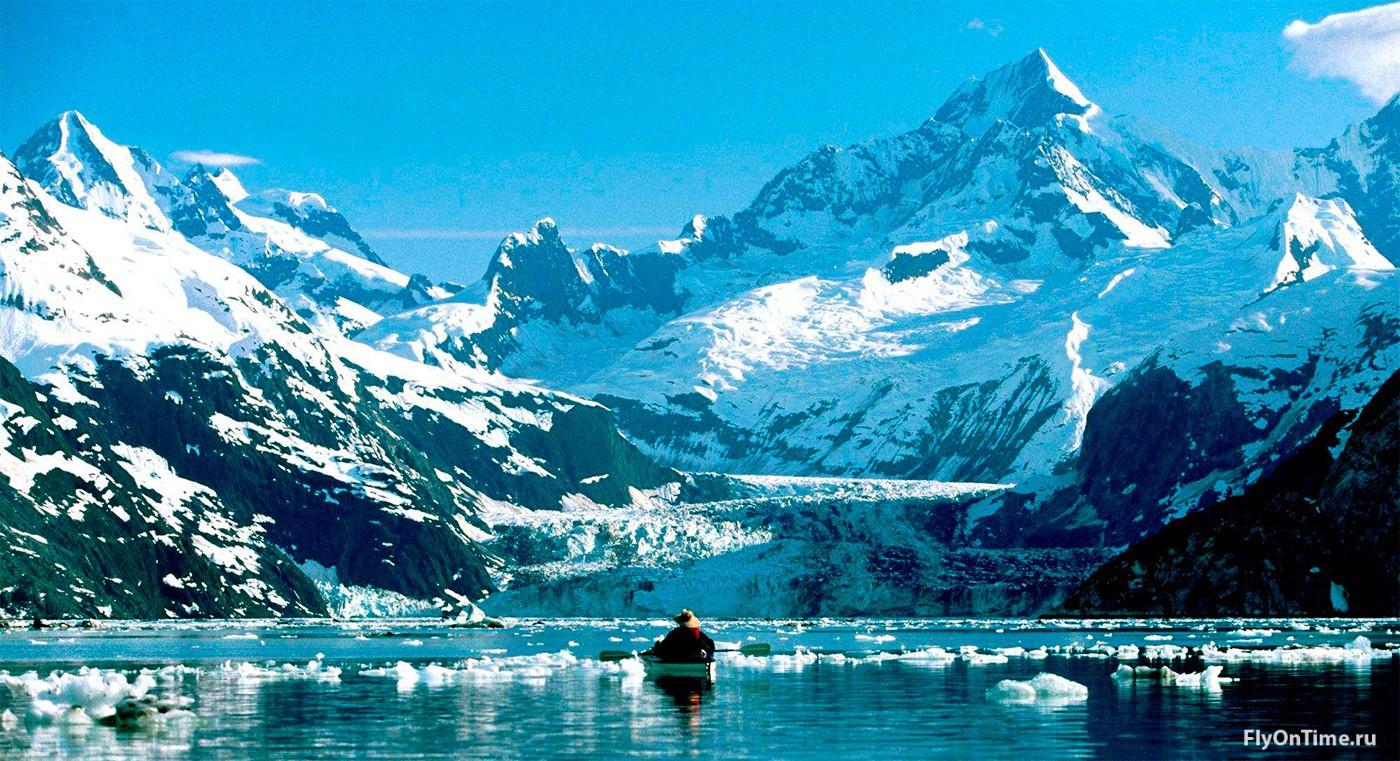 «Баня, водка, гармонь илосось»— 150 лет американской Аляске
