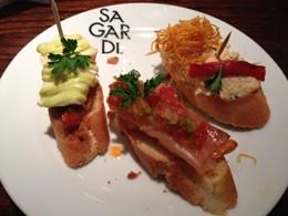 Мадридский ресторан оставил без ужина голодных русских женщин