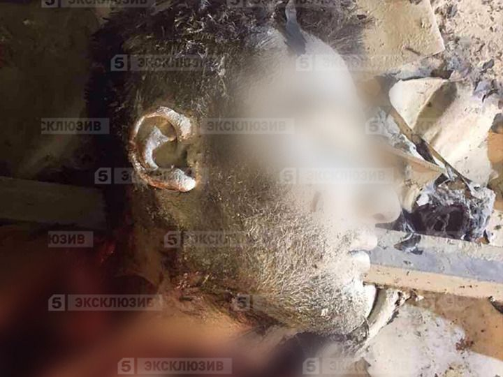 ЭКСКЛЮЗИВ: Обнаружены иопознаны останки террориста, подорвавшего бомбу впетербургском метроФОТО18+