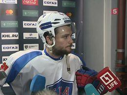 Хоккеисты СКА готовятся кфиналу Кубка Гагарина ВИДЕО