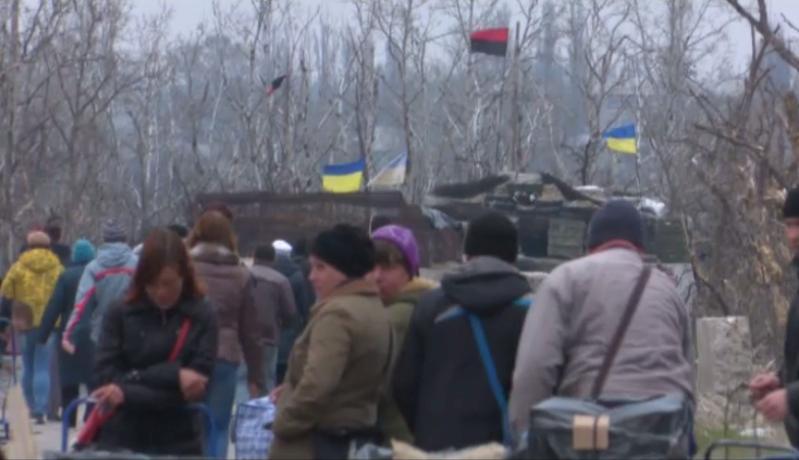 ВСУ всороковой раз сорвали демилитаризацию границы сЛНР