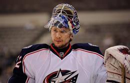 Сергей Бобровский— лучший вратарь регулярного сезона НХЛ