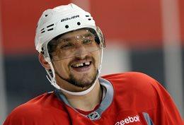 Александр Овечкин переписывает рекорды НХЛ