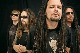 Бас-гитаристом Korn станет 12-тилетний сын музыканта группы Metallica ВИДЕО