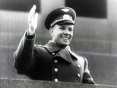 Жители деревни, рядом скоторой погиб первый вмире космонавт, регулярно слышат голос «Юрия Гагарина»