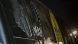 ВГермании допрашивают первого задержанного поделу овзрыве вДортмунде
