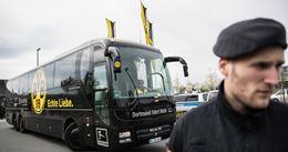 Кто взорвал автобус футболистов «Боруссии»? ДОСЬЕ