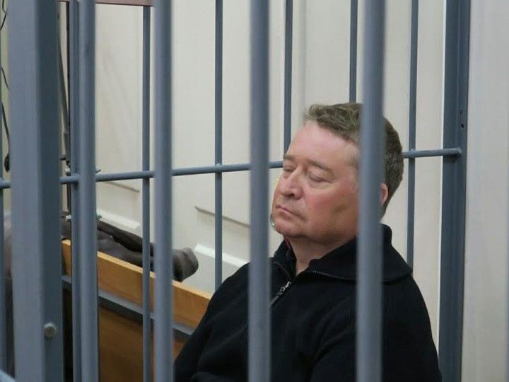 Арест экс-главе Марий ЭлЛеониду Маркелову продлен еще натри месяца