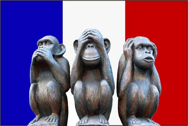 Судьба Франции— обратный отсчёт!