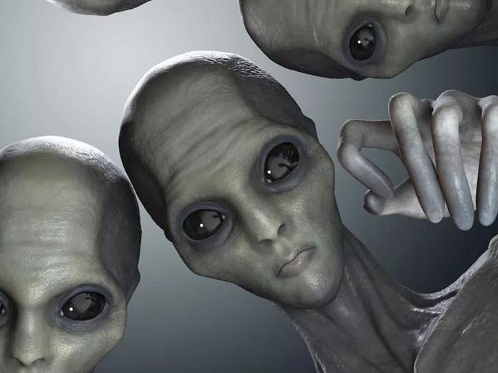 ВNASA назвали сроки вторжения пришельцев наЗемлю