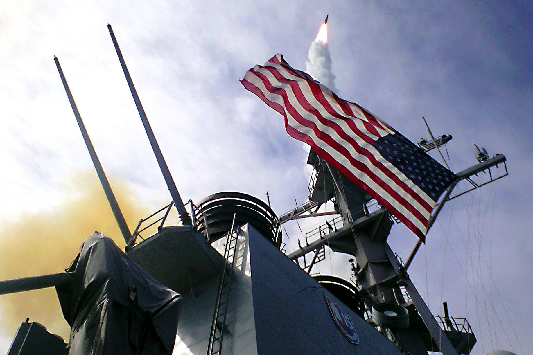 Генштаб ВСРФ: Американская система ПРО— скрытая угроза ракетно-ядерного удара поРоссии