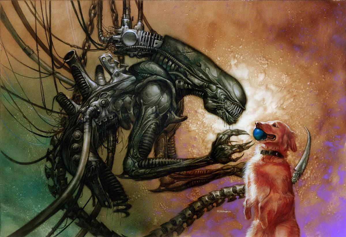 Если инопланетяне прилетят, они «уничтожат нас затри секунды». Создатель «Чужого» оперспективах человечества
