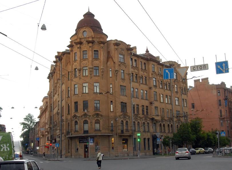 Зауничтожение объекта культурного наследия петербургские жилищники заплатили 100 тысяч
